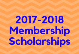 Membership Scholarships