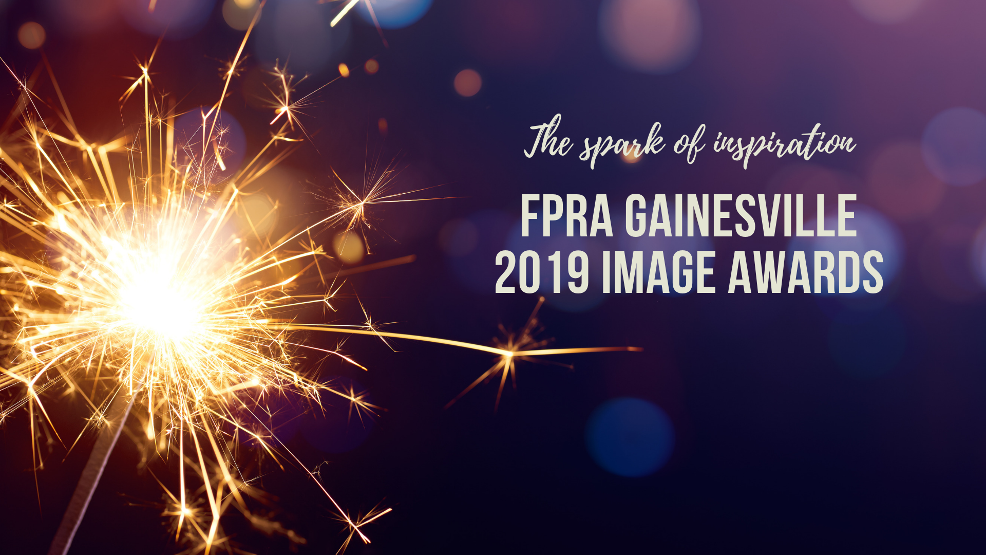 Five Tips on Preparing FPRA Image Award Entries