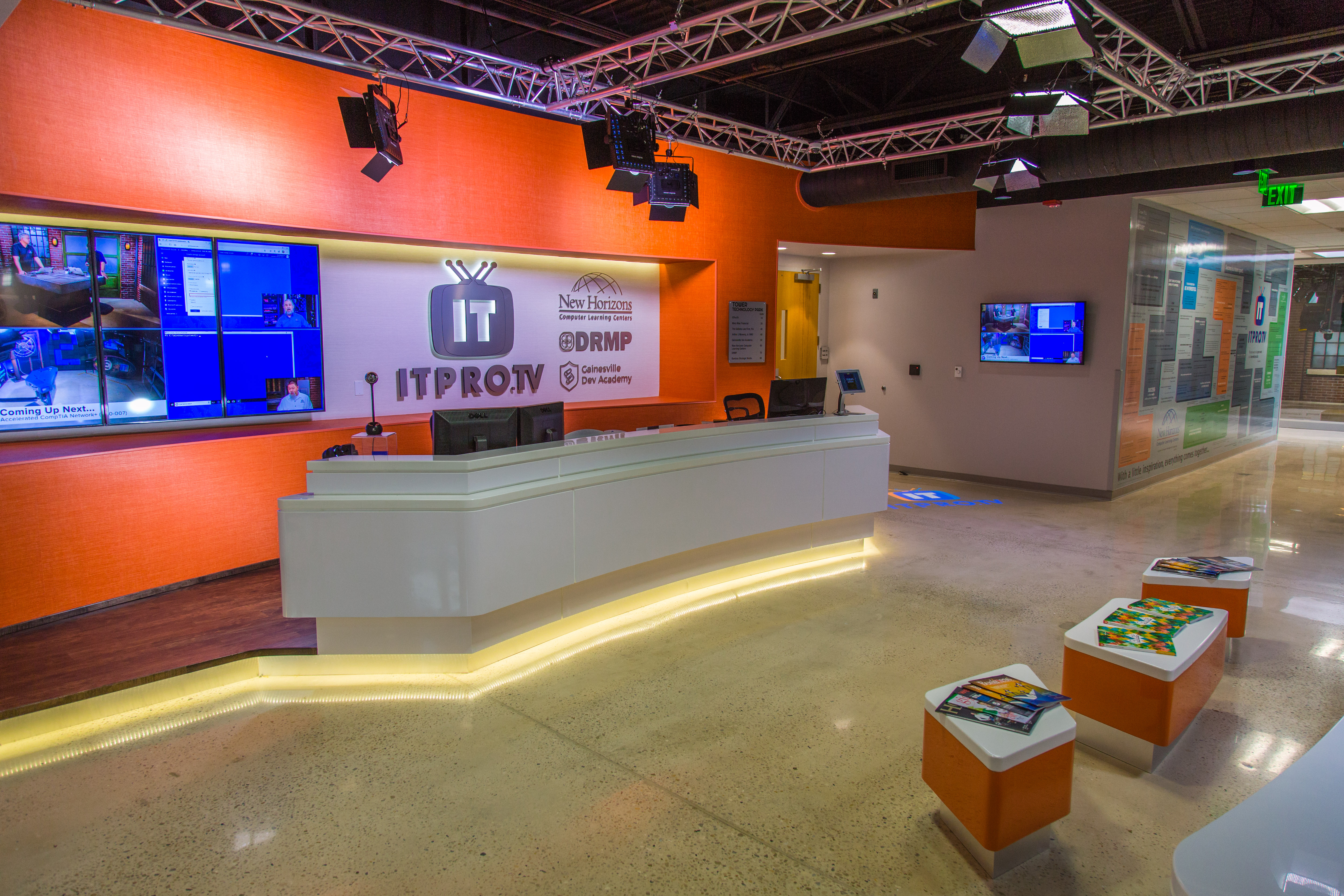 Ring in the New Year with PR Masters at ITProTV